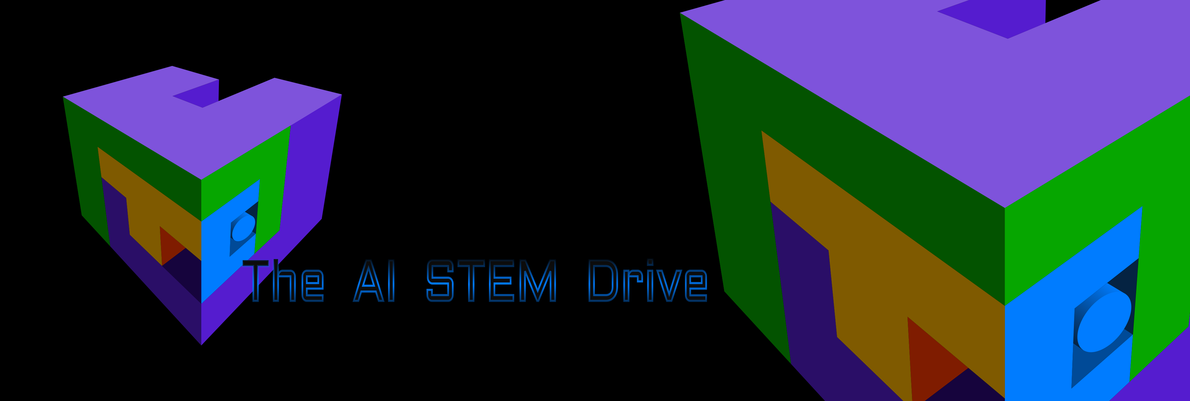 What is The AI STEM Drive?